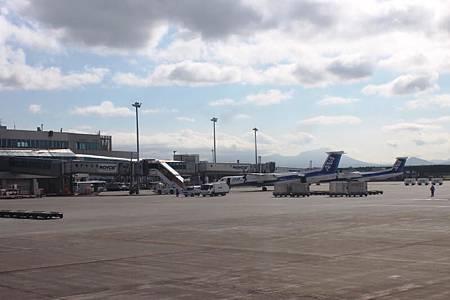 札幌新千歳空港国内線ターミナル