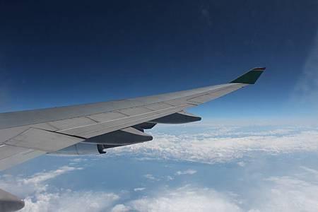 エバー航空