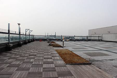 函館空港国内線ターミナル