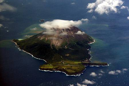 薩摩硫黄島