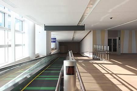 札幌新千歳空港国際線ターミナル