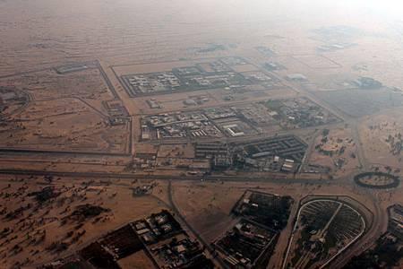 Dubai Palm Park