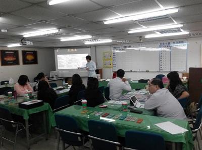 新竹富爸爸現金流保險公司培訓課程中分享被動收入和富爸爸現金流概念