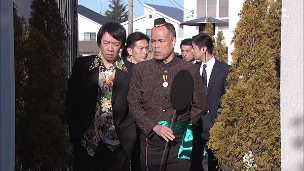 [130809][EXd]TRICK番外編 警部補矢部謙三2 #5[22-52-04].JPG