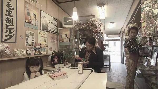 Keibuho Yabe Kenzo S2 ep06 (1280x720 x264)[18-07-03].JPG