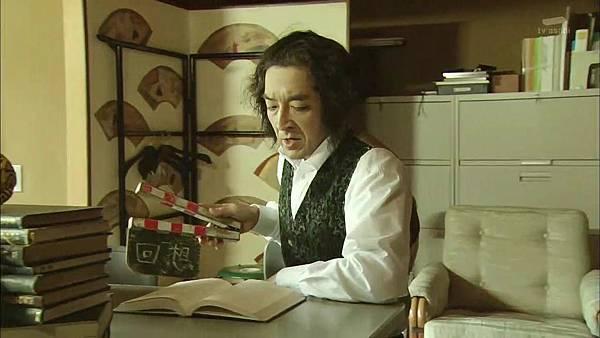 Keibuho Yabe Kenzo S2 ep07 (1280x720 x264)[16-01-08].JPG
