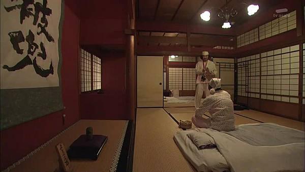 Keibuho Yabe Kenzo S2 ep07 (1280x720 x264)[16-14-28].JPG