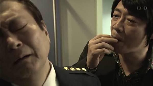 Keibuho Yabe Kenzo S2 ep08 (848x480 x264)[01-02-18].JPG