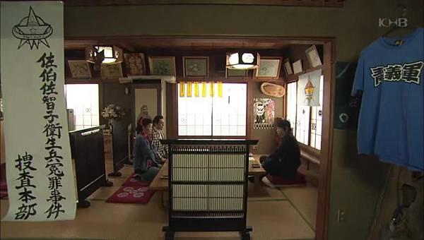 Keibuho Yabe Kenzo S2 ep08 (848x480 x264)[01-26-05].JPG