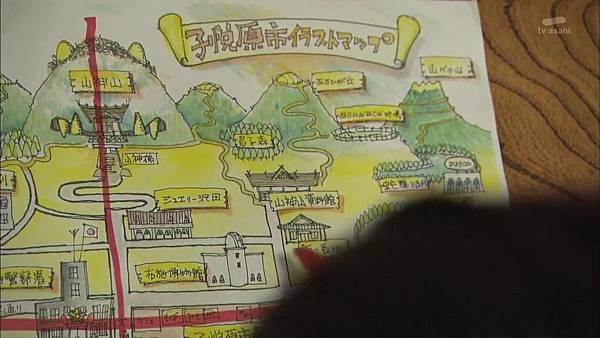 [130830][EXd]TRICK番外編 警部補矢部謙三2 #8[14-07-00].JPG
