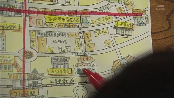 [130830][EXd]TRICK番外編 警部補矢部謙三2 #8[14-07-18].JPG