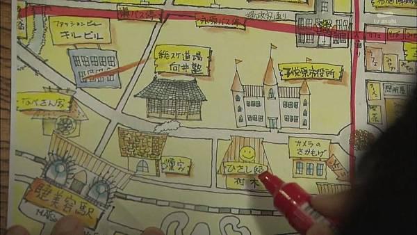 [130830][EXd]TRICK番外編 警部補矢部謙三2 #8[14-07-42].JPG