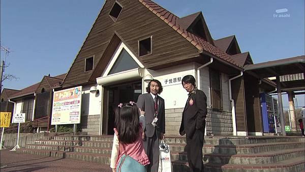 [130830][EXd]TRICK番外編 警部補矢部謙三2 #8[16-10-15].JPG