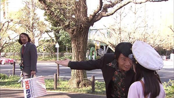 [130830][EXd]TRICK番外編 警部補矢部謙三2 #8[16-55-11].JPG