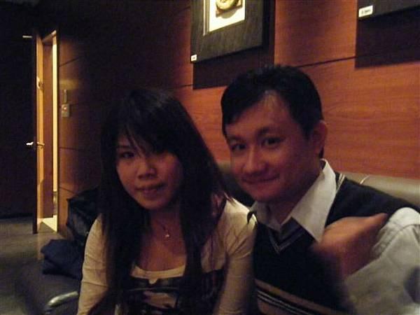 小妍與阿弘~