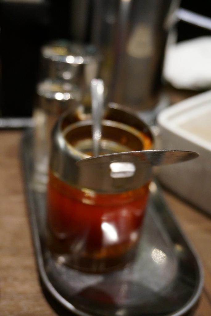 六厘舍-辣醬