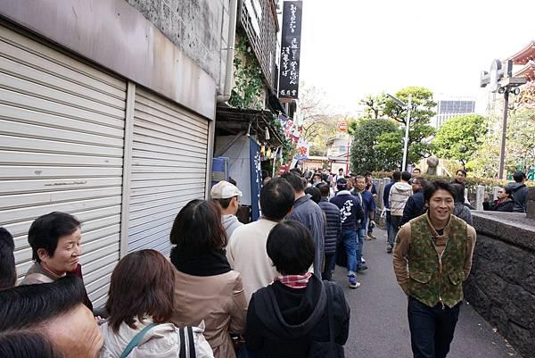 淺草寺-花月堂