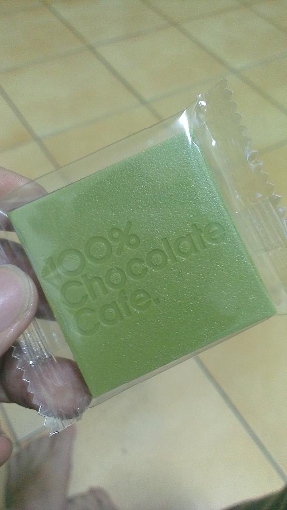 100% Chocolate Cafe 巧克力