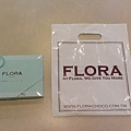 Flora馬卡龍盒子、袋子