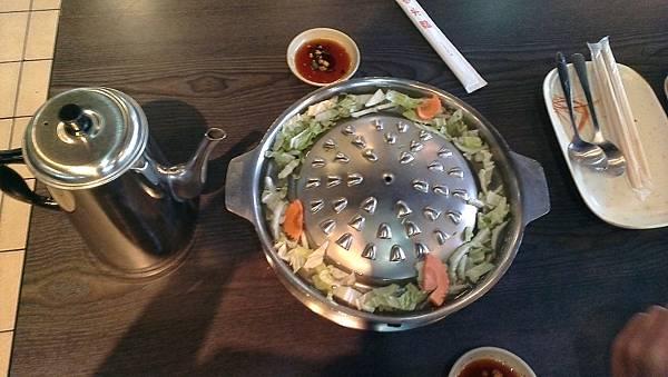 韓江-韓式烤肉-銅板