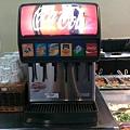 韓江-韓式烤肉-飲料機