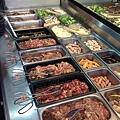韓江-韓式烤肉-食材