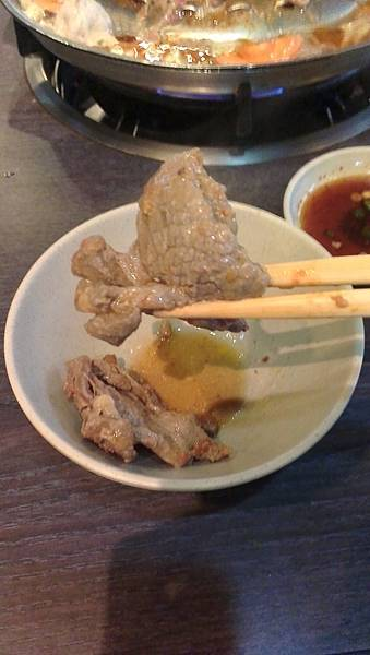 韓江-韓式烤肉-吃牛小排