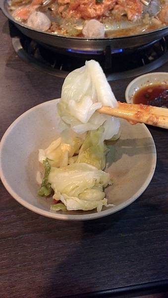 韓江-韓式烤肉-泡菜