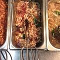 韓江-韓式烤肉-豬五花