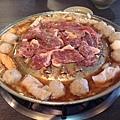 韓江-韓式烤肉-舖食材