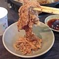 韓江-韓式烤肉-吃辣豬五花