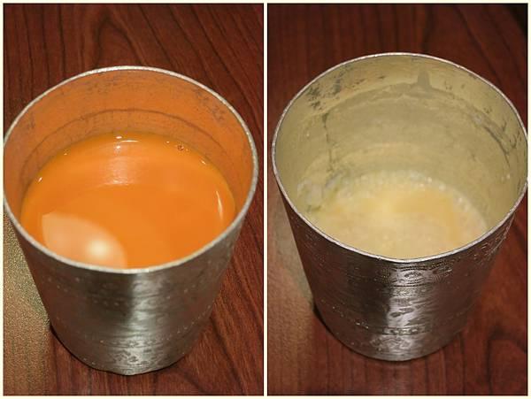 誠品-泰市場-泰式料理吃到飽-泰式奶茶、芒果煉乳