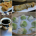 海餃七號-水餃店-食物篇