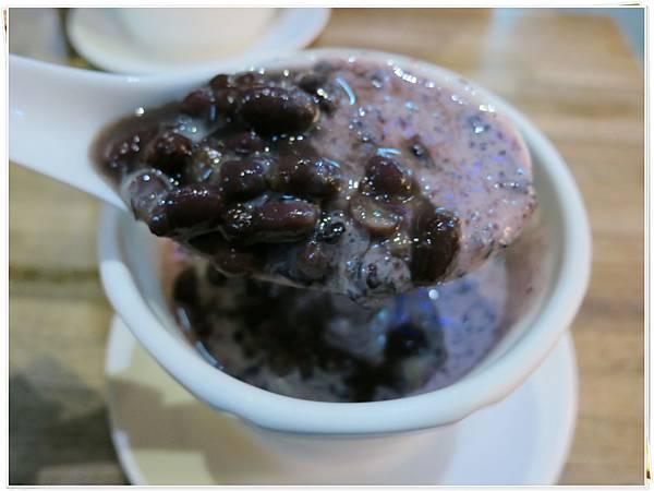 晴光市場-双妹嘜養生甜品-紅豆黑糯米