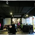 北市-蘆洲-大三巴港式餐廳-內部裝潢