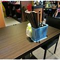 北市-蘆洲-大三巴港式餐廳-餐具