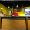 北市-蘆洲-大三巴港式餐廳-飲料吧櫃