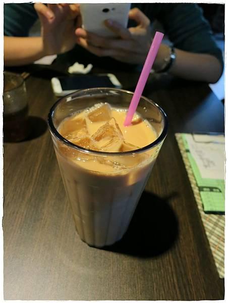 北市-蘆洲-大三巴港式餐廳-絲襪奶茶