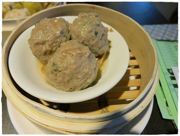 北市-蘆洲-大三巴港式餐廳-牛肉丸