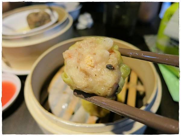 北市-蘆洲-大三巴港式餐廳-燒賣