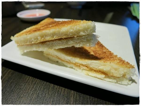 北市-蘆洲-大三巴港式餐廳-奶醬多士花生