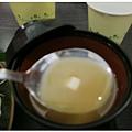 福勝亭-味噌湯
