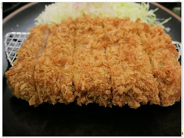 【台北】福勝亭-開運豬排
