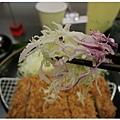福勝亭-開運豬排-高麗菜絲