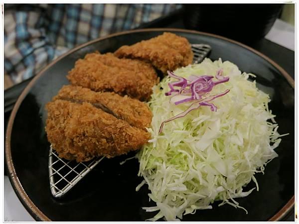 福勝亭-香酥炸腰內肉