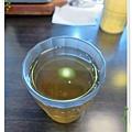 台北-蘆洲-平價牛排-大戶牛排-冬瓜茶