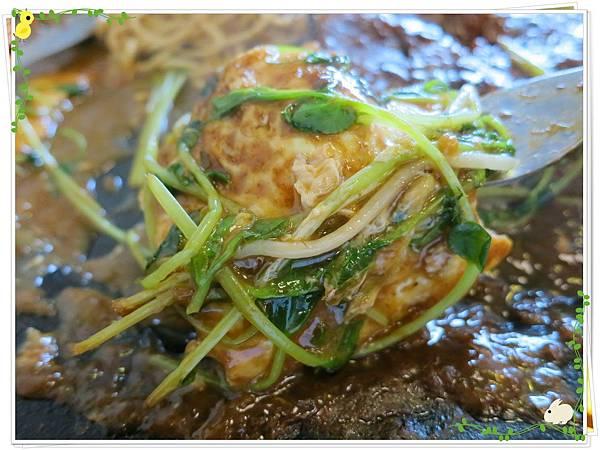 台北-蘆洲-平價牛排-大戶牛排-蛋