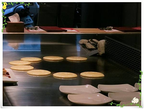 台北-HOT 7-王品集團平價鐵板燒-銅囉燒