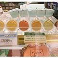 Flora-生巧塔-店面裝飾-馬卡龍