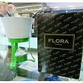 Flora-生巧塔-店面裝飾-巧克力鍋
